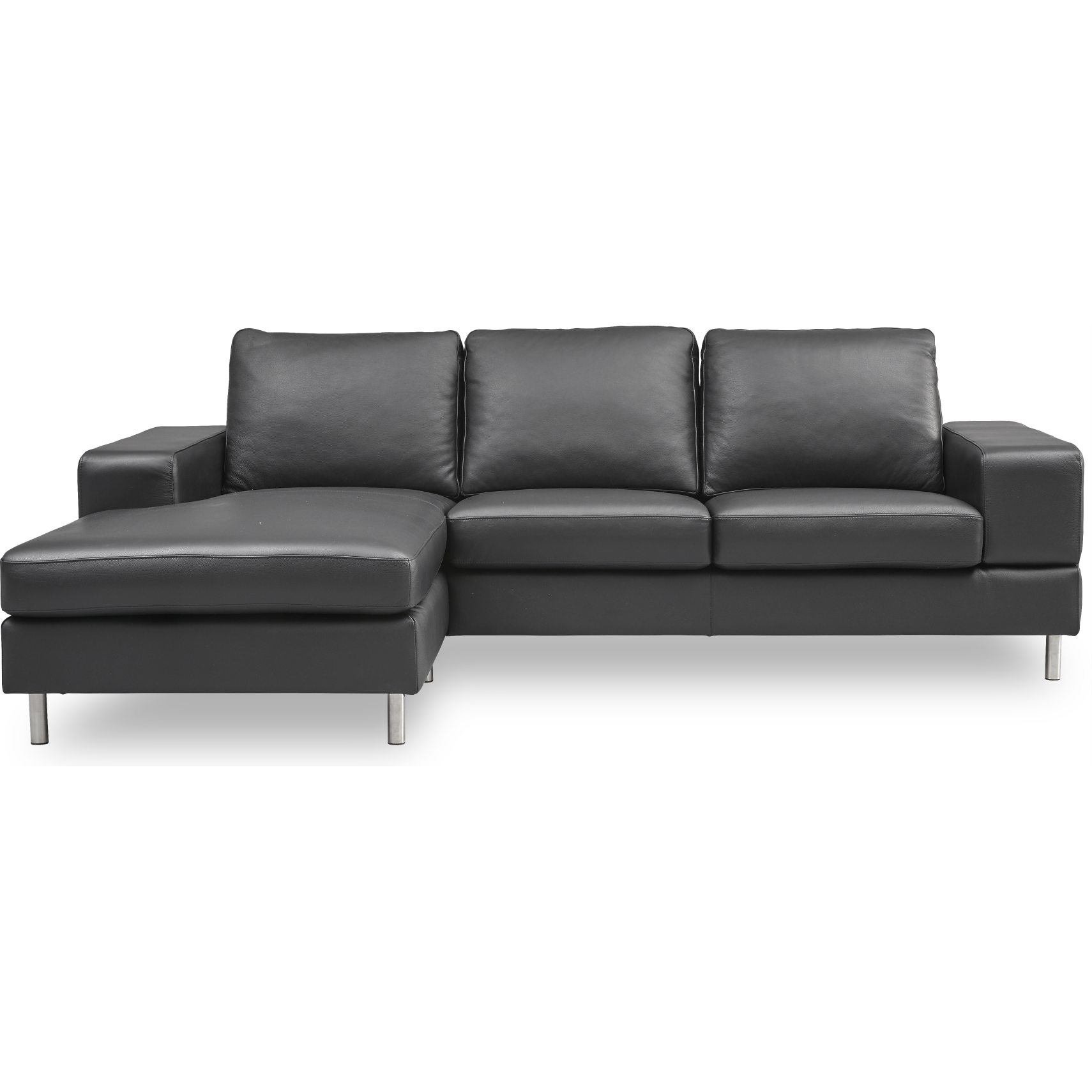 umbria lux sofa med chaiselong 13424 25 dkk tilbud. Black Bedroom Furniture Sets. Home Design Ideas