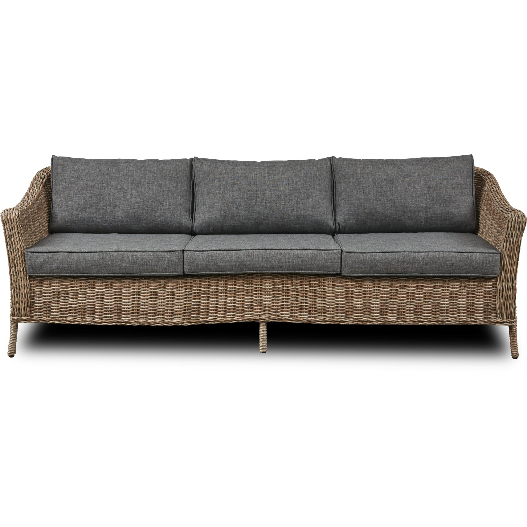 polyrattan sofa trendy polyrattan sofa with polyrattan. Black Bedroom Furniture Sets. Home Design Ideas