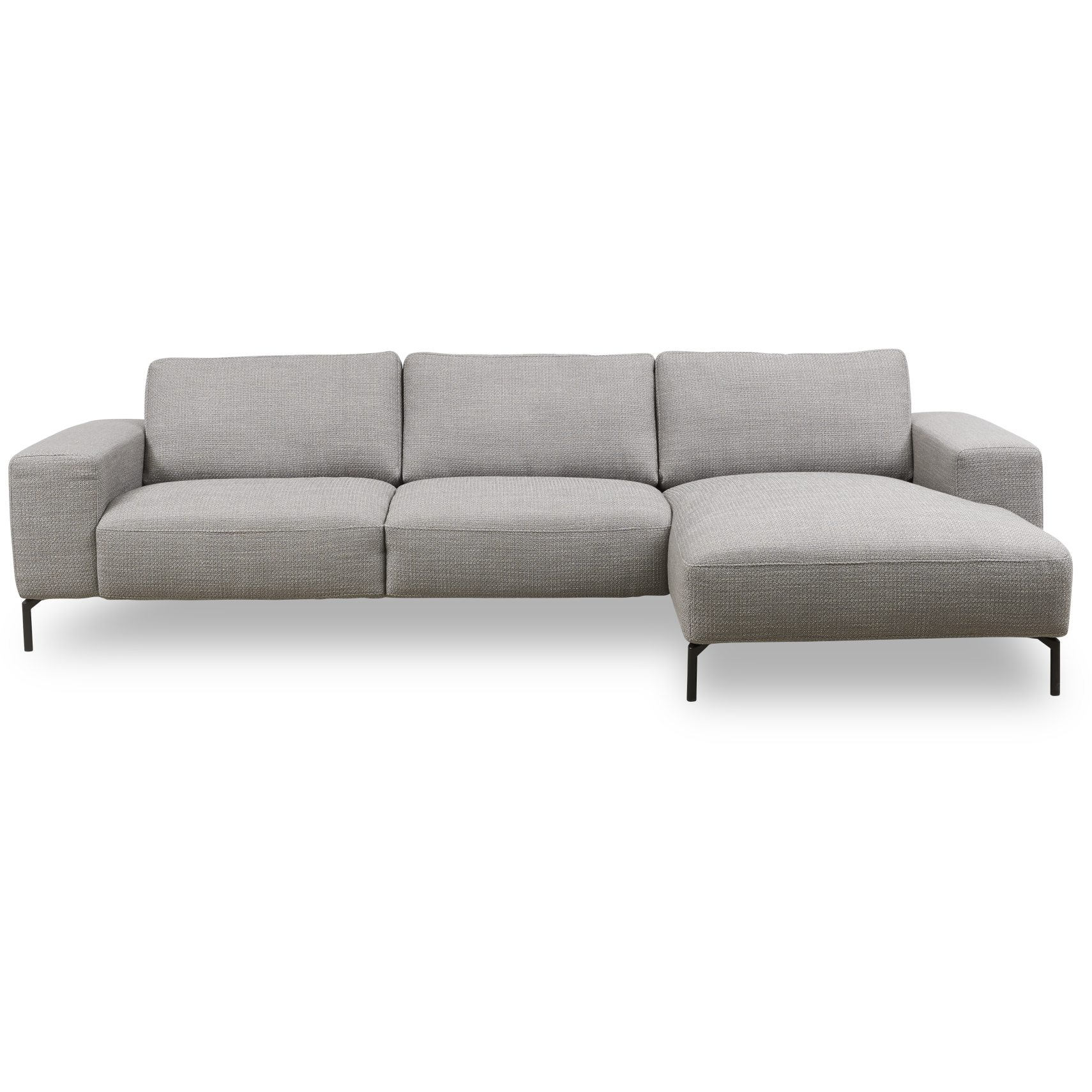 Melbourne Sofa med chaiselong