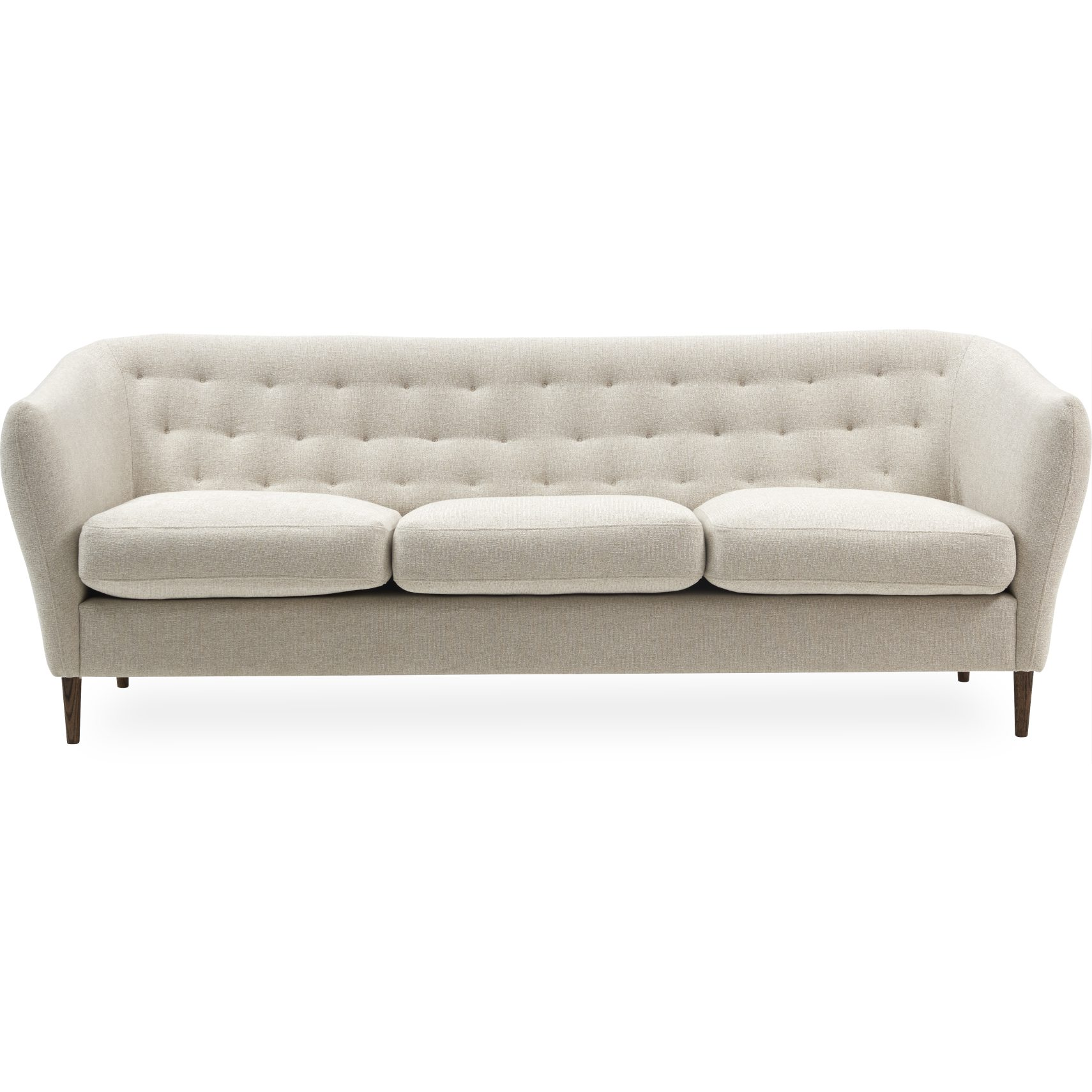 Duffy 3 pers Sofa