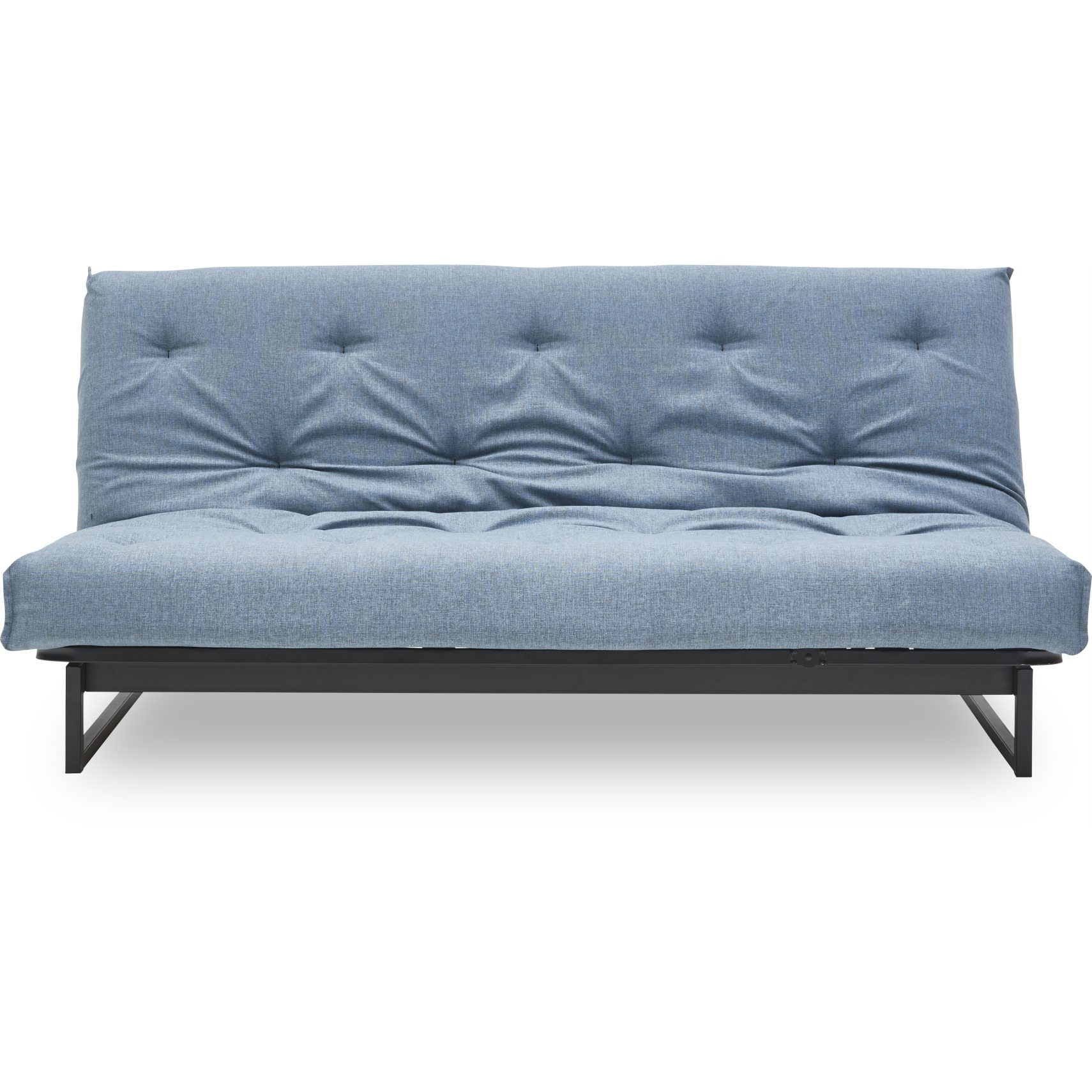 Fraction New Sovesofa stel - mat sort