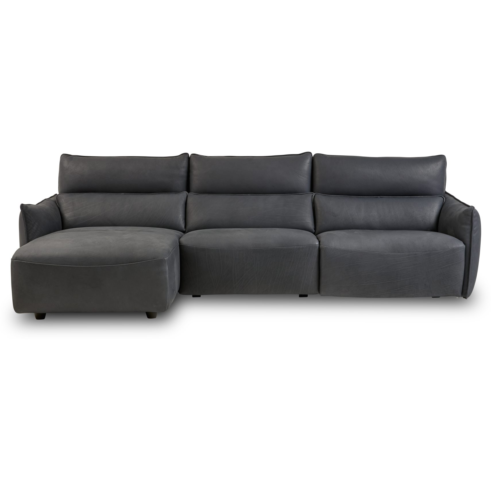 Natuzzi Editions C027 Sofa med chaiselong - Sofa med chaiselong